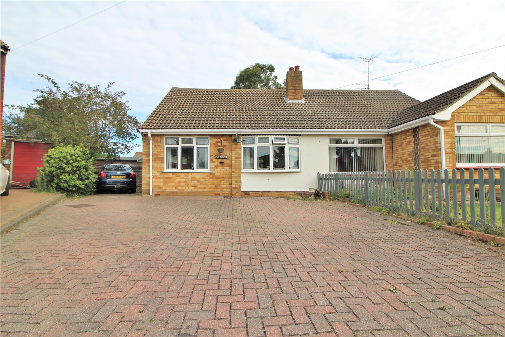 Barrington Close, Little Clacton, Essex, CO16 9PN